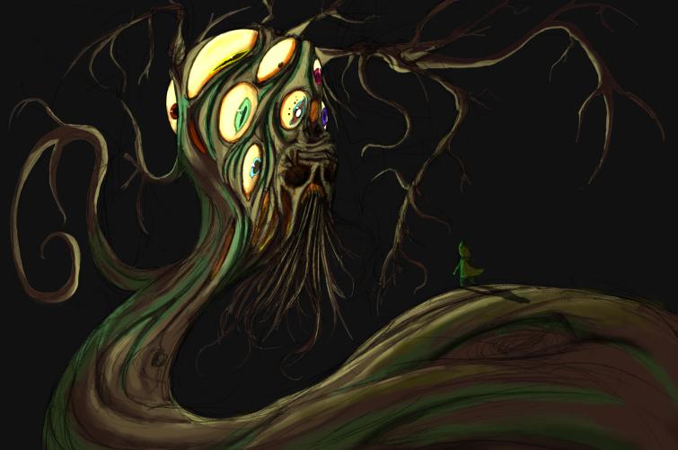 Mr.Tree2